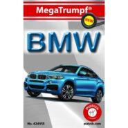 Kártyák Megatrumpf BMW