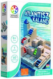 Fejlesztő játékok Atlantisz kaland