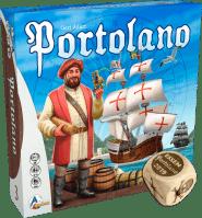 Delta Vision Portolano+Promó kocka