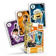 Kártyák GRU 3 – Kvartett