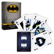 Kártyák DC – Batman – Francia kártya