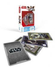 Kártyák Star Wars – Crazy Eight