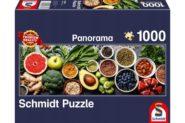 Puzzle Schmidt Puzzle – On the kitchen table, 1000 db