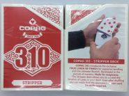 Kártyák Copag – STRIPPER bűvész kártya