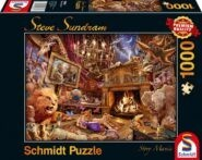 Puzzle Schmidt Puzzle – Story Mania 1000db
