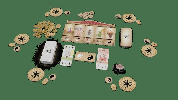 Delta Vision Sakura Extra Box