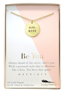 Gifts For The Girl Boss
