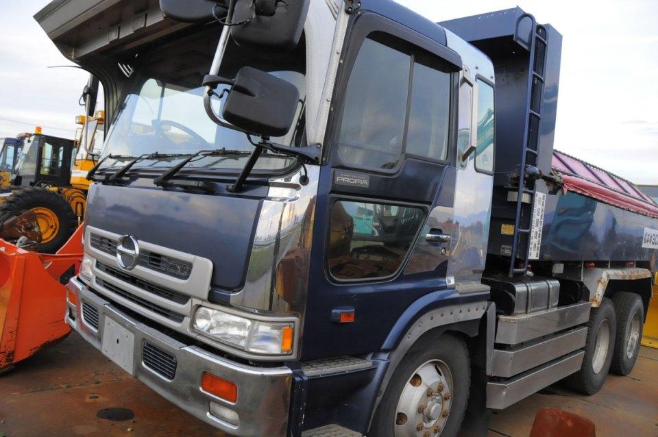 truck wreckers Auckland new zealand