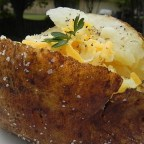 Perfect Baked Potato
