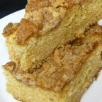 Hungarian Coffee Cake