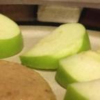 Cookie Dough Hummus