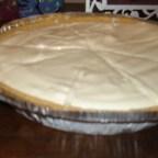 Lemonade Pie V