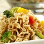 Ramen Noodle Broccoli Salad