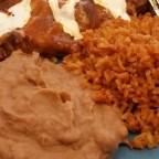 Tex-Mex Enchiladas