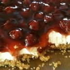 Best Cherry Cheesecake