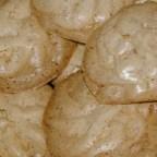 Peanut Butter Kisses I