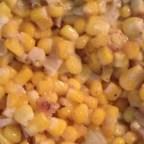 Creamy Skillet Corn