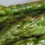 Easiest Asparagus Recipe