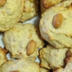 Nutty-Boy Peanut Cookies