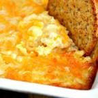 Hot Vidalia® Onion Dip