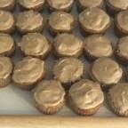 Super Baconator Cupcakes