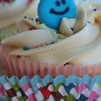 Bailey's Irish Cupcakes