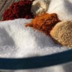 Copycat Lawry's® Seasoned Salt