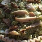 Russian Vegetable Pie