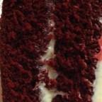 Waldorf Astoria Red Cake