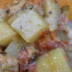 Malabari Chicken Stew
