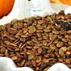 Seasoned Pumpkin Seeds