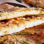Italian Chickpea Bread