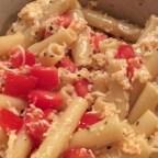 Tony's Summer Pasta