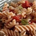 Five Ingredient Pasta Toss