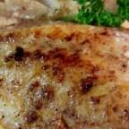 Jamaican-Seasoned Sauteed Swai Fillets