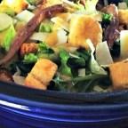 Senor Caesar Salad Dressing