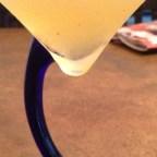 Gingered Pear Martini