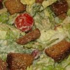 Simple Caesar Salad Dressing