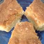 Aunty Laura's Shortbread
