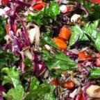 Seattle's Favorite Kale Salad