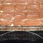Peanut Butter Bars II