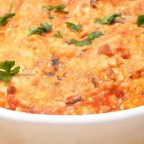 Chrissy's Tangy Seafood Dip