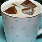 Iced Cappuccino – Low-Carb Alternative
