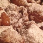 Pear Fritters