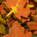 Pumpkin Roll-Out Cookies