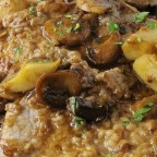Veal Forestiere