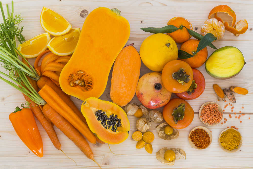 What Are Carotenoids? | Live Science