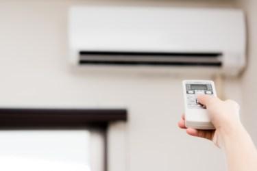 エアコンで快適な暮らしを実現!温度センサーの活用