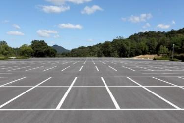 地目を「畑」から「駐車場」へ変更!必要な手続きとは?