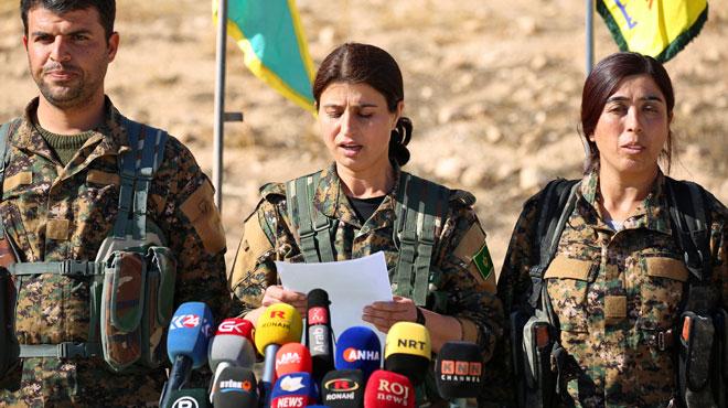 Après Mossoul en Irak, l'offensive
